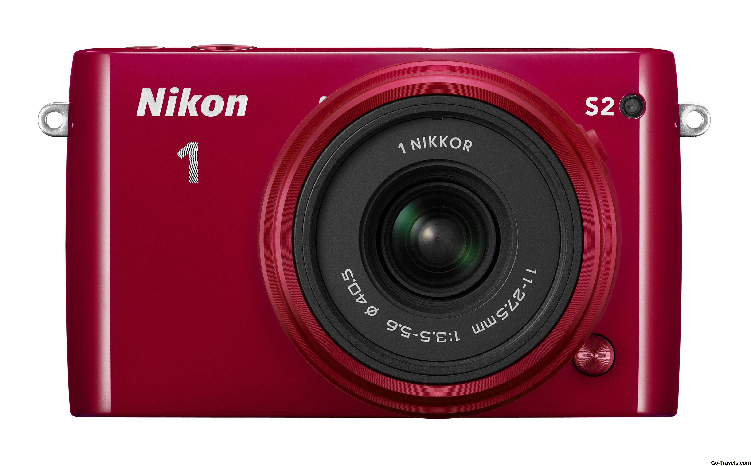 Nikon 1 S2 Mirrorless Camera Review
