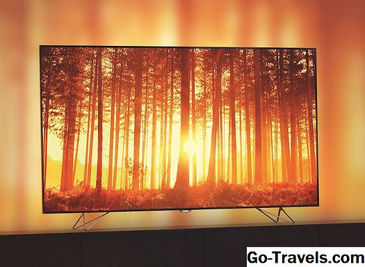 Samsung ve Philips Ditch 3D TV'ler