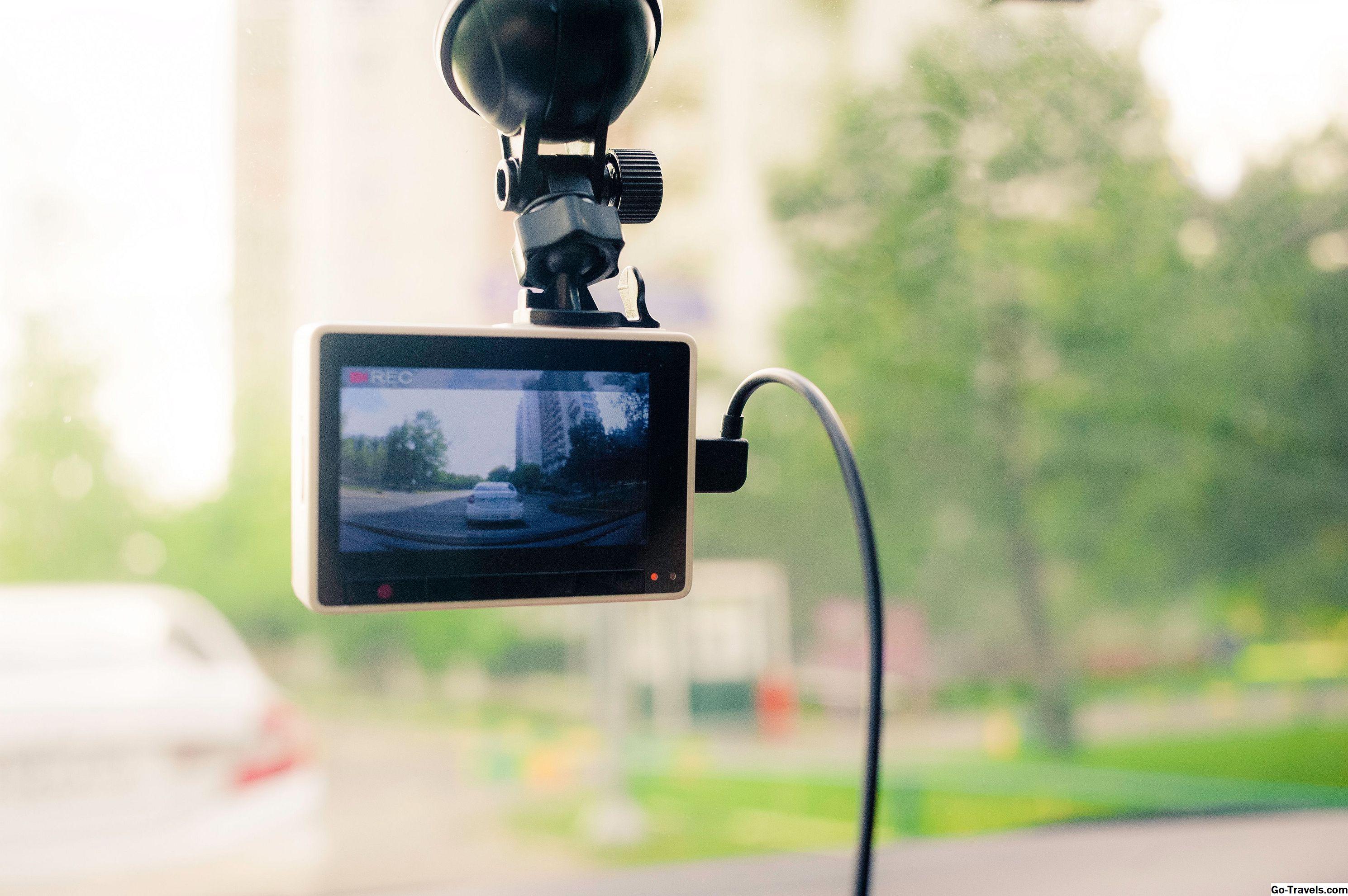 GoPro vs Dash Kamera